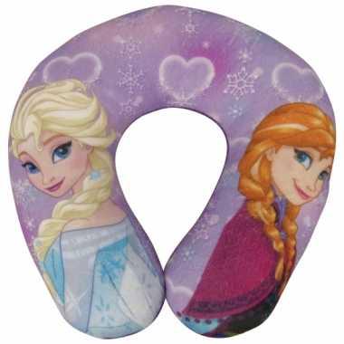 Autokussen van Disney Frozen