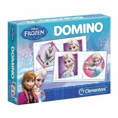 Disney  Frozen Domino