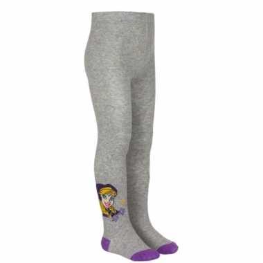 Disney frozen maillot grijs voor meisjes