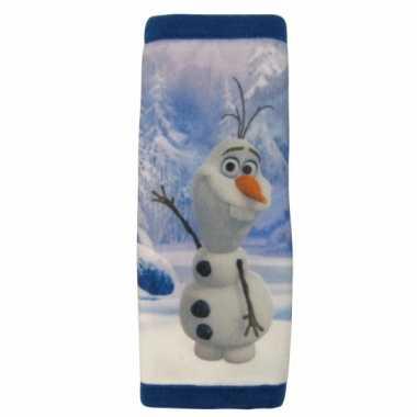 Disney Frozen Olaf autoriem hoes