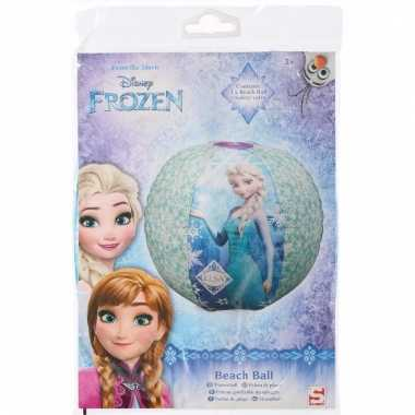 Disney frozen strandbal 27 cm