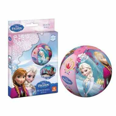 Disney  Frozen strandbal 50 cm