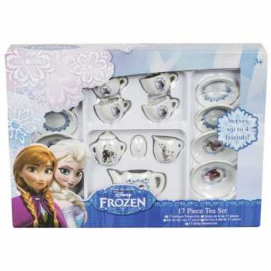 Disney  Frozen theedrink servies 17 delig