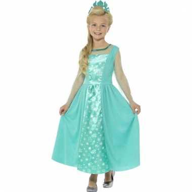 Disney ijsprinses kostuum voor meisjes frozen