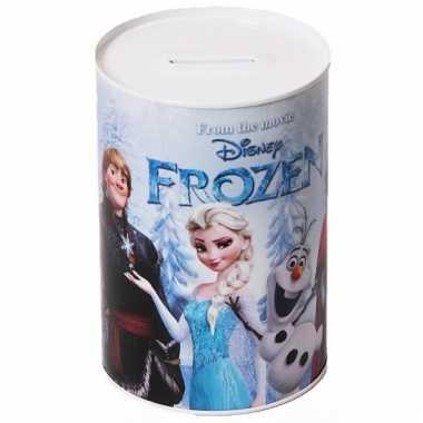 Disney  Kinderspaarpot Frozen 15 cm