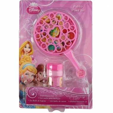 Disney kinderspeelgoed bellenblaas princess frozen