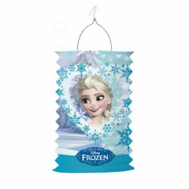 Disney  Papieren Frozen treklampion