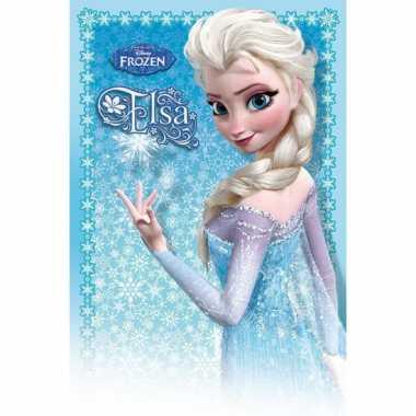 Kinderkamer poster Disney Frozen