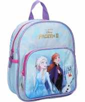 Disney frozen 2 anna elsa school rugtas rugzak voor peuters kleuters kinderen