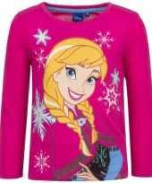 Disney frozen t-shirt anna roze