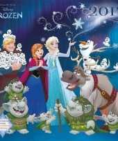 Disney kalender 2017 frozen